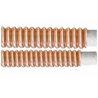 Buy cheap High Temperature Flame Resistant Cable Insulation Resistance ≥ 10000 MΩ from wholesalers