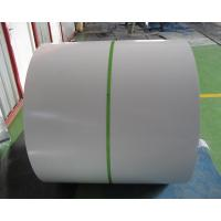 Buy cheap PPGI PPGL Prepainted Steel Coil Corrugated Roofing Making Color Coated Steel Zinc AZ from wholesalers
