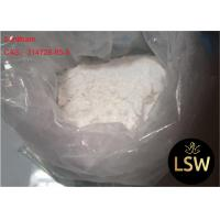 Buy cheap 99.32% Purity Sarms Bodybuilding Supplements Nootropics Powder CAS 314728-85-3 from wholesalers