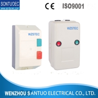 China IEC947 Magnetic Starters With Thermal Overload , Electrical Power Motor Starter DOL on sale