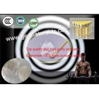 315-37-7 Testosterone Anabolic Steroid Dianabol Primobolan Masteron Powder