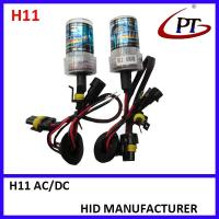 Xenon hid headlight bulbs H11