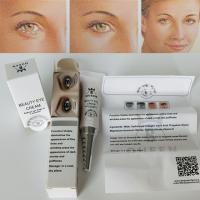 Buy cheap Eye Cream Gel For Dark Circles Puffiness Wrinkles Bags Most Effective Anti-Aging Eye Cream from wholesalers