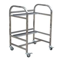 Buy cheap JUKI smt feeder storage cart(No Groove) from wholesalers