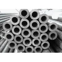 Buy cheap ASTM A295 52100 SAE 52100 Round Bearing Steel Tube , Thick Wall Stainless Steel Tubes from wholesalers