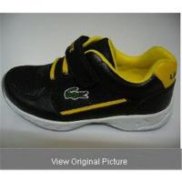 Buy cheap Footwear,Kid's shoes ,Kid Lacoste Shoes from wholesalers