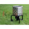 Buy cheap Outdoor Chicken Plucker Machine with 20 Inch Stailess Steel Chicken Picker Machine from wholesalers