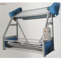 Buy cheap all kinds of farbic unwinding machine Tensionless fabric unwinding machine Roller type from wholesalers