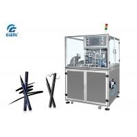 Buy cheap High Performance Cosmetic Filling Machine for Sponge type Eyeliner Pencil , 20-26pcs/min from wholesalers