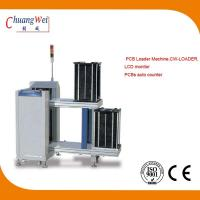 Buy cheap PCBs Auto - Counter Pipe Cutting Machine , Fabric Cutting Machine LCD Monitor from wholesalers