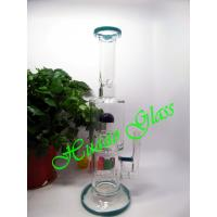 Buy cheap Black Water cap glass water pipe hand made with high borosilicate glass with Water cap from wholesalers