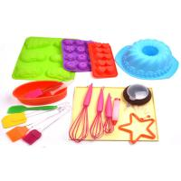 Buy cheap Different Color of Custom Silicone Mold Vacuum Casting Plastic Injection Rapid Prototype from wholesalers