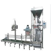 Buy cheap washing powder weight packing top open bag packing machine from wholesalers
