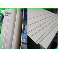 Buy cheap 300 350 400gsm White High Bulk  Food Grade Paper Roll For Box Making from wholesalers