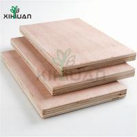 Buy cheap WBP Glue Marine Plywood for Construction Marine Plywood/3mm Plain Non Slip Commercial Plywood Hardwood Floor from wholesalers