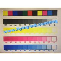 Buy cheap FLYING Dye Sublimation printing Ink supply Argentina printing factories,CMYK Sublimation offset ink from wholesalers