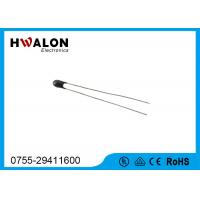 Buy cheap 5d-13 Ntc 10k Temperature Sensor Thermistor High Precision For Induction Cooker from wholesalers