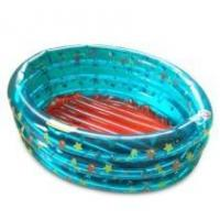 Buy cheap Inflatable Swimming Pool from wholesalers