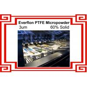 Buy cheap PTFE Micro powder / Ink Grade / 3-5um / 100% Virgin Nano Powder from wholesalers