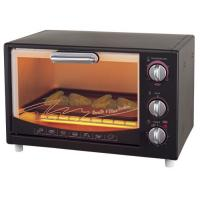 Buy cheap 12L kitchen electric oven toaster oven baking grill from wholesalers