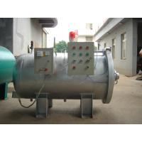 Buy cheap Multi Stage Ultra High Temperature Sterilization Continuous Spray Sterilizer from wholesalers
