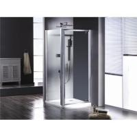 Buy cheap Shower enclosure, pivot door from wholesalers
