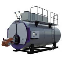 Buy cheap Environmental  Low Pressure Steam Boiler , Gas Steam Furnace For Greenhouse from wholesalers