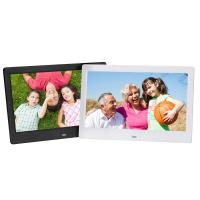 Buy cheap 10 inch  Digital Picture Frame for home use or Multifuction pubilc advertising player from wholesalers