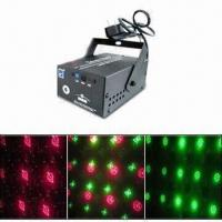 Buy cheap Laser Stage Light with Plug-and-play Function, Suitable for Pubs, Clubs, Bars, DJ Rooms and KTVs from wholesalers