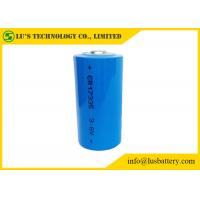 China 3.6V 1900mah ER17335 Lithium Battery 2/3A Battery Lithium Cylinder Battery on sale