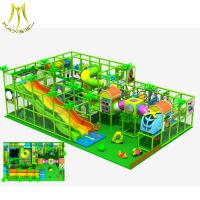 Buy cheap Hansel high quality playground equipments backyard playground equipment from wholesalers