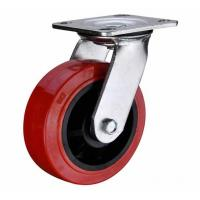 Buy cheap Swivel PU Caster (USA) from wholesalers
