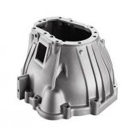 Buy cheap Silver Custom Precision Casting Parts , Sand Die Casting Auto Parts from wholesalers