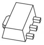Buy cheap Discrete Semiconductors Transistors Darlington Transistors Darlington BST52,115 from wholesalers