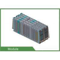 Buy cheap No Memory Effect 48V Lithium Battery Module For UPS / Energy Storage from wholesalers