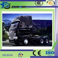 Buy cheap CNHTC tractor truck howo a7 6x4 420hp from wholesalers