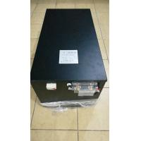Buy cheap 60v 55ah 200ah lithium ion battery for low speed electric vehicle from wholesalers