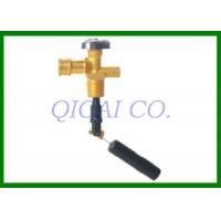 Buy cheap UL certification Quick Connect Valve with OPD Overfilled Prevention Device from wholesalers