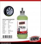 Buy cheap AEROPAK  500ml Good Quality Tyre Repair  Liquid Tyre Sealant for Tubeless from wholesalers