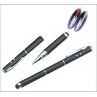 Buy cheap Soft Rubber Tip Touch Screen Stylus Ball Pen Good Guide For Traveling from wholesalers