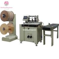 Buy cheap Double wire binding machine DCA520 with hanger part for calendar from wholesalers