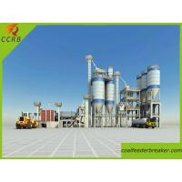 Buy cheap 20-25TPH Full-automatic Dry Mortar Production Line from wholesalers