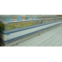 Buy cheap Supermarket Display Eat Chest Freezer Showcase With Self-contained  Compressor  from wholesalers