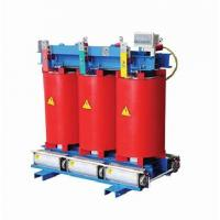 Buy cheap Fire Resistant Cast Resin Dry-Type power transformer-SCB11 from wholesalers