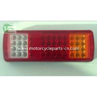 Buy cheap Three Heads Custom Led Tail Lights Motor Tricycle Spare Parts 150-200CC from wholesalers