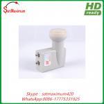 Buy cheap Full HD 1080P Digital ready STARGOLD Ku band twin output LNBF from wholesalers
