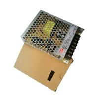 Buy cheap Aluminum Case Slim Power Supply , 24 Volt Power Supply 70℃ Operating Temperature from wholesalers