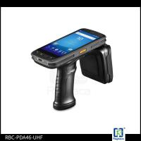 Buy cheap 960MHz Android Usb Long Range Rfid Reader IPS FHD 1920 X 1080 Resolution from wholesalers