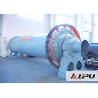 Horizontal Wet Grinding Ball Mill In Mining Industry Ball Mill Grinder