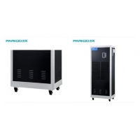 Buy cheap Eliminates Odor And Offensive Smells Industrial Air Dehumidifier from wholesalers